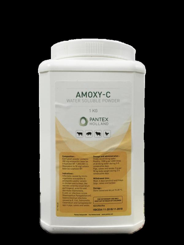AMOXY-C