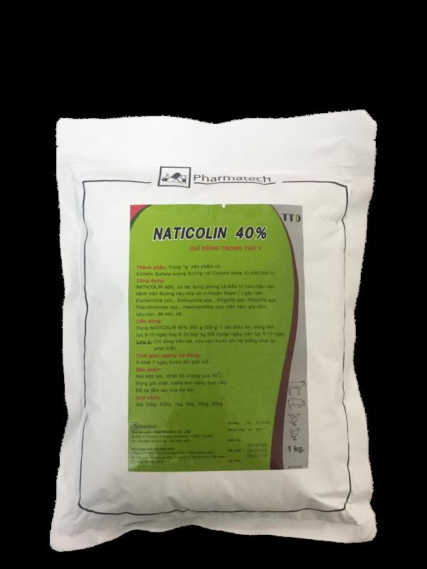 NATICOLIN 40%