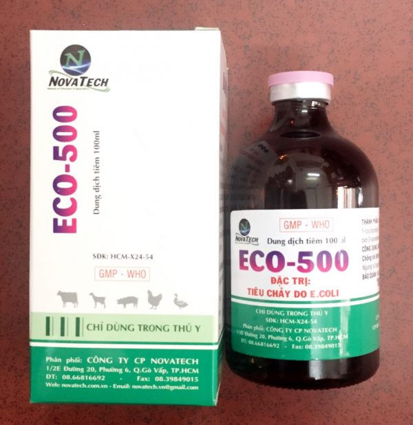 ECO – 500